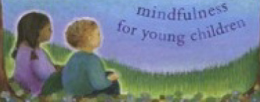 Still Quiet Place: Mindfulness for Young Children CD